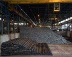 فولاد خراسان رکورد دار بیشترین فروش میلگرد در بورس کالا شد