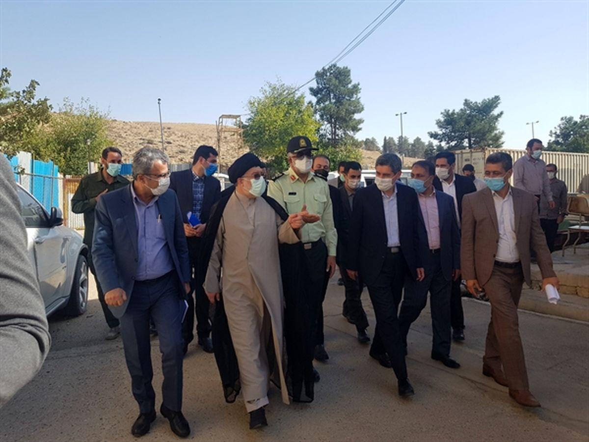 رسیدگی به پرونده های اموال تملیکی فارس سرعت می گیرد