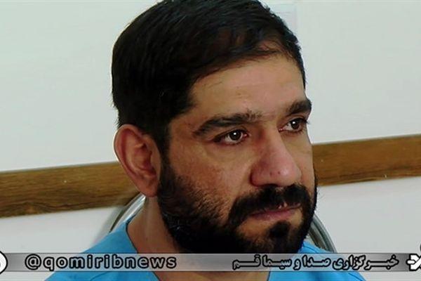 این مرد تهرانی 6 زن قمی را با شربت نذری مسموم کرد | عکس متهم