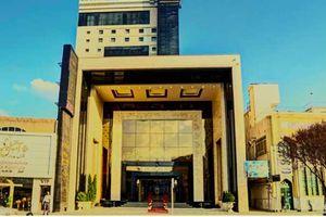چرا هتل درویشی مشهد یک انتخاب عالی است؟