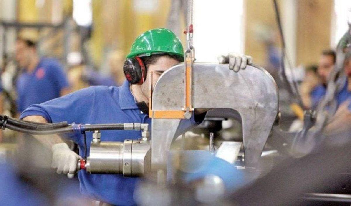 رشد 3.6 درصدی صدور پروانههای بهرهبرداری واحدهای صنعتی