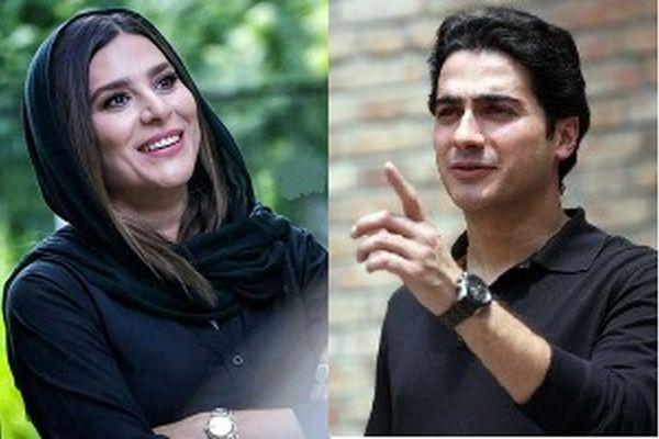 فیلم مراسم ازدواج سحر دولتشاهی با همایون شجریان لو رفت + فیلم