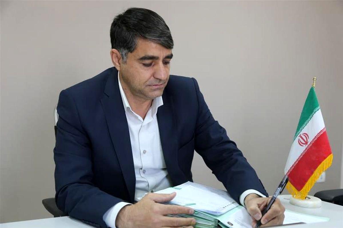 پیام مدیرعامل شرکت سنگ آهن مرکزی به مناسبت هفته دفاع مقدس