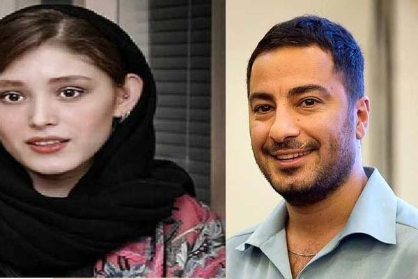 لباس عجیب زن نوید محمدزاده برای عروسی اش | همسر افغانی نوید محمدزاده کیست؟